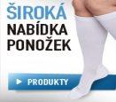 MOIRA ponožky