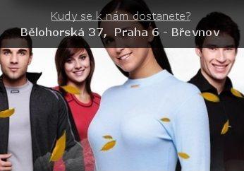 Prodejna Moirashop.cz